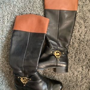Michael Kors Shoes - Michael Kors Ridding boots